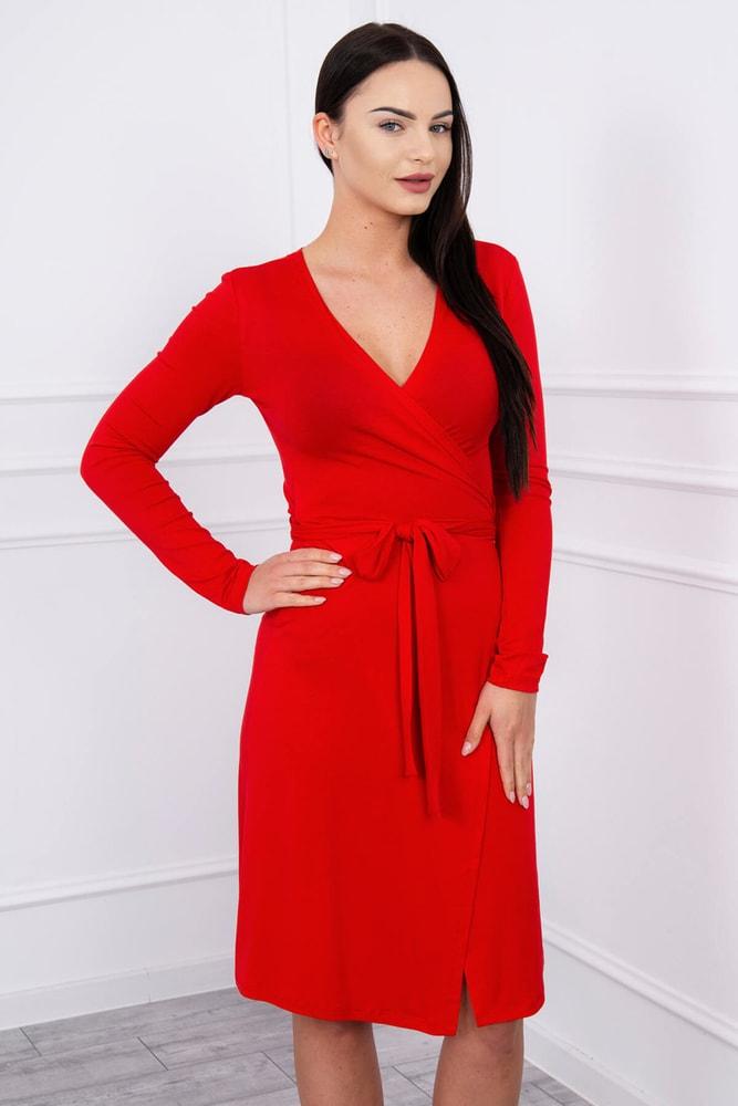Dámske šaty - XL Kesi ks-sa62248re