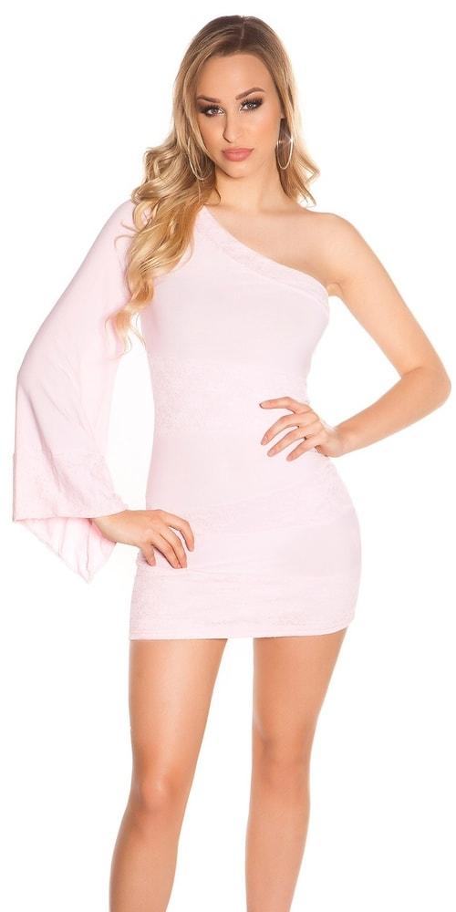 Dámské mini šaty Koucla in-sat1870spi
