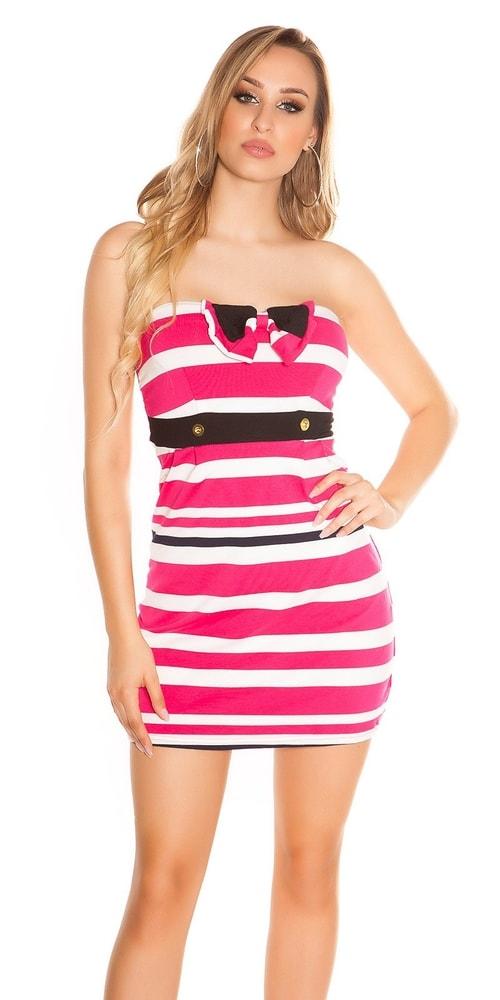 Letní mini šaty - S M Koucla in-sat1879tpi a04eb9055e