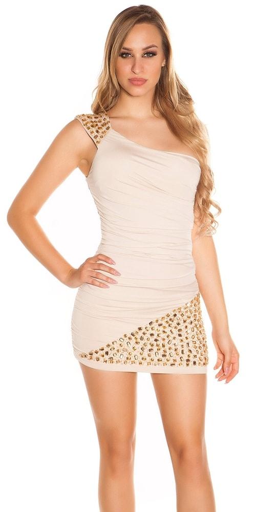 Dámské mini šaty Koucla in-sat1878be