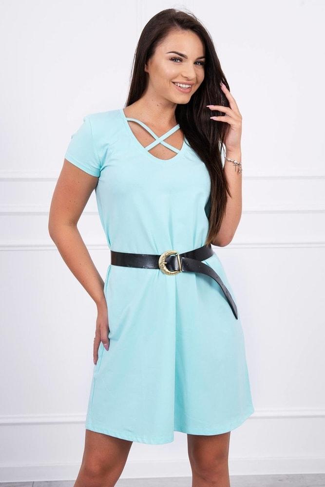 fa5a017dce8b Dámské mini šaty Kesi ks-sa8892mi