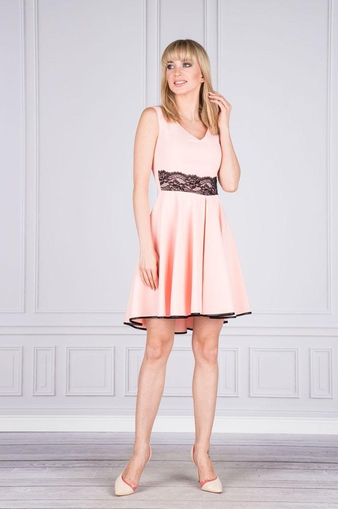 Společenské dámské šaty - Ptakmoda - Večerní šaty a koktejlové šaty ... 2dc514bd09