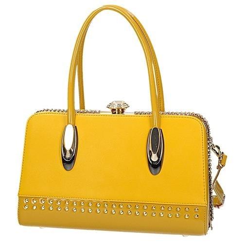 Elegantní dámská kabelka Tom & Eva gl-ka1538ge