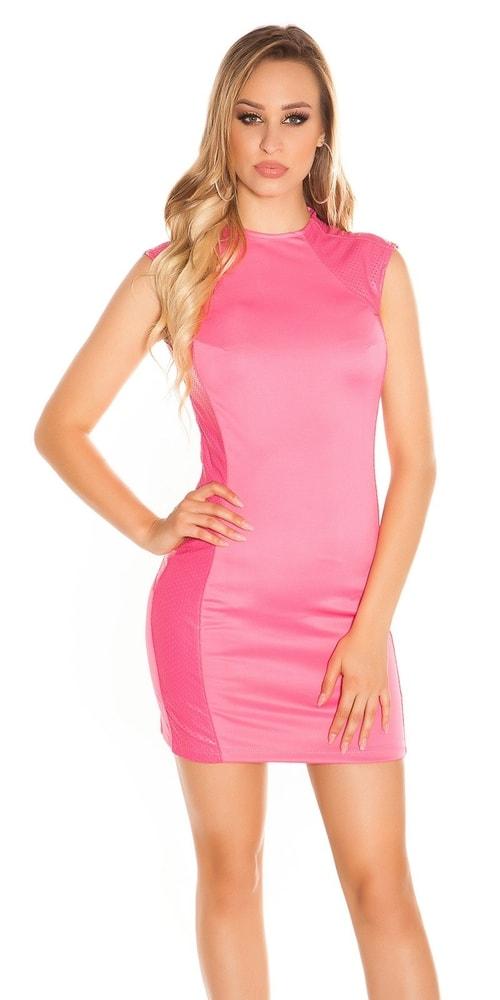 Dámské mini šaty Koucla in-sat1899tpi