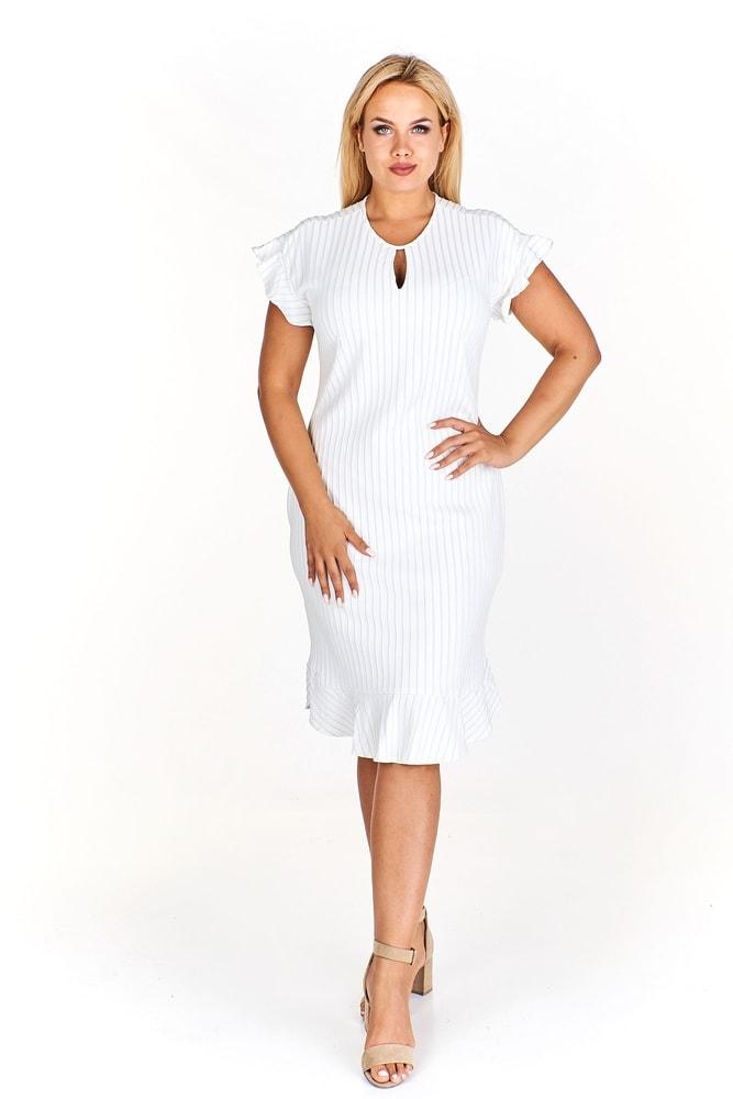 Dámske koktejlové šaty - Ptakmoda - Večerné šaty a koktejlové šaty ... 55eb9d161b