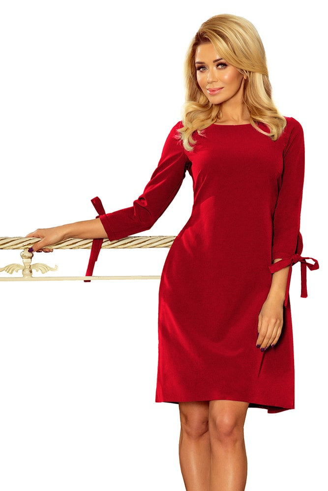 Dámské šaty - L Numoco nm-sat195-3