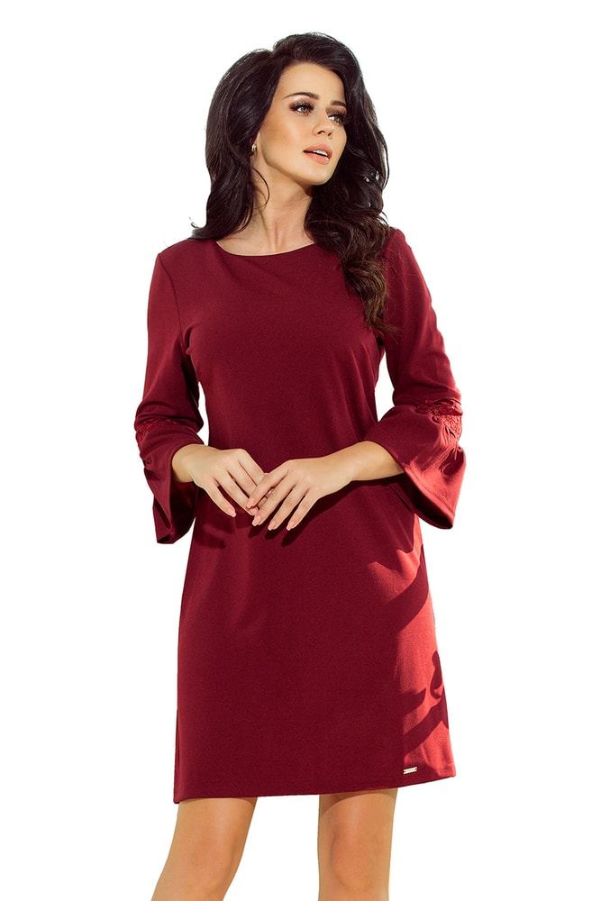 Dámské šaty - L Numoco nm-sat190-8