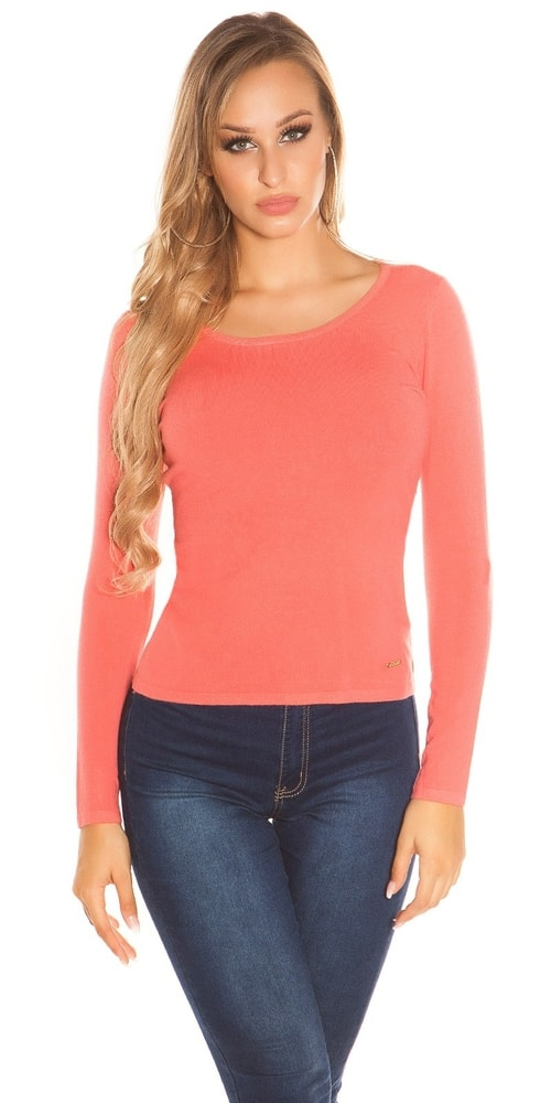 Dámské sexy svetry - Koucla - Dámské svetry - i-moda.cz 4392ec5dd3