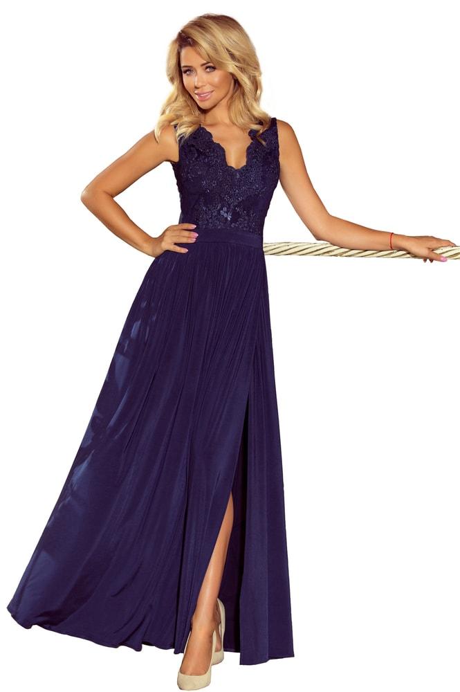 Spoločenské dlhé šaty - Numoco - Dlhé spoločenské šaty - vasa ... c2df08039a