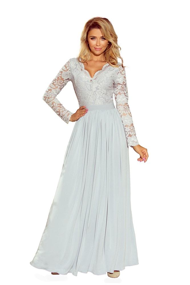 Dlhé spoločenské šaty - Numoco - Dlhé spoločenské šaty - vasa ... fe621f3c6d