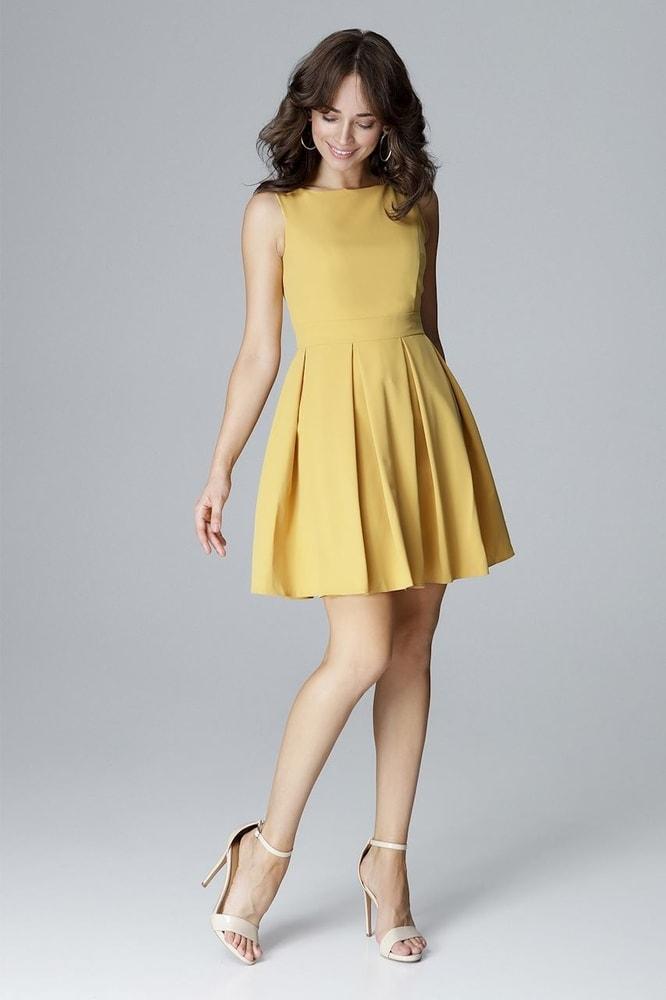 Elegantní dámské šaty - Ptakmoda - Večerní šaty a koktejlové šaty - i ... 802c5fc2a8