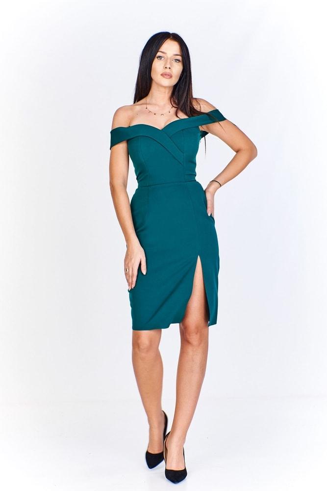 ec841484987f Dámské společenské šaty - Ptakmoda - Večerné šaty a koktejlové šaty ...