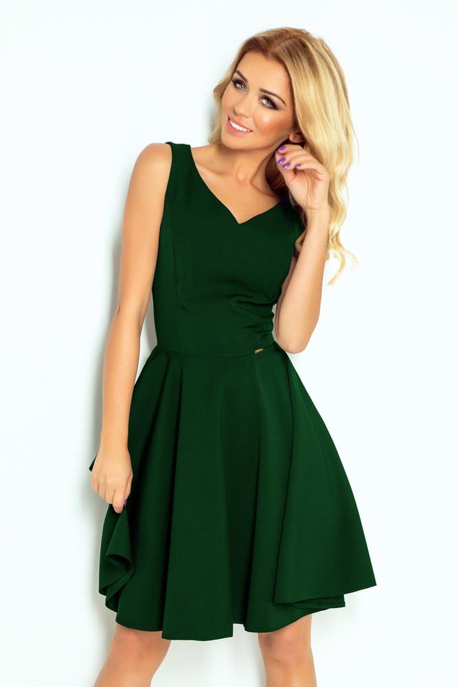 Dámské krátké šaty - Numoco - Večerní šaty a koktejlové šaty - i-moda.cz 335401d425