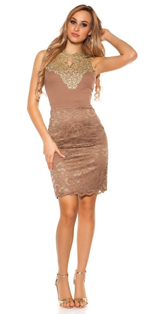 Večerné šaty - Koucla - Večerné šaty a koktejlové šaty - vasa-moda.sk 87a11fad24