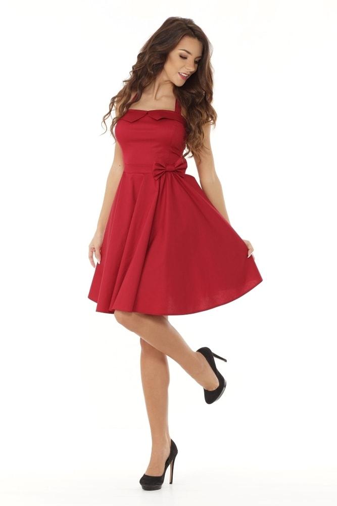 Šaty do tanečních - Ptakmoda - Večerní šaty a koktejlové šaty - i-moda ... 56ede1ba6a