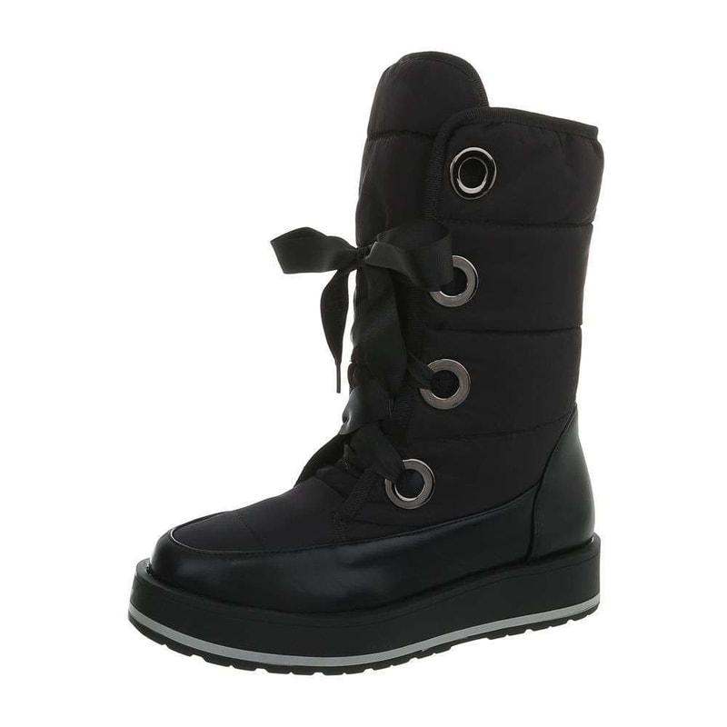 Dámske snehule - EU - Dámske zimné topánky - vasa-moda.sk 90eb17d5ae5