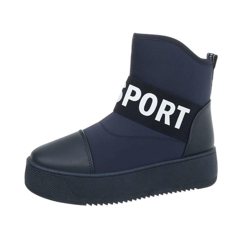 Členková dámska obuv - EU - Dámske členkové topánky - vasa-moda.sk 1b370ea2d35