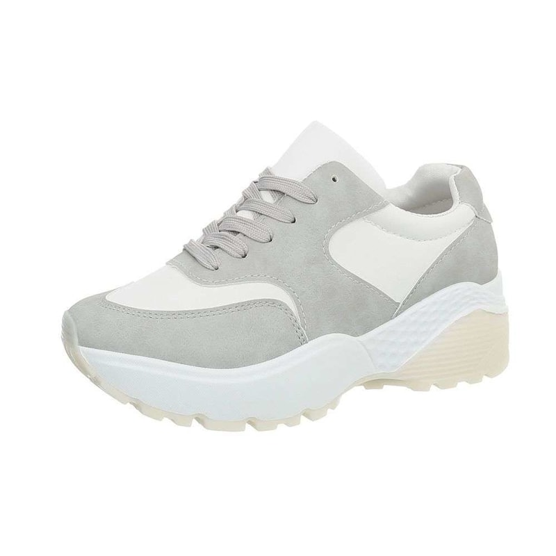 e28b22c274dc Dámské tenisky na platformě - Sneakers - vasa-moda.sk