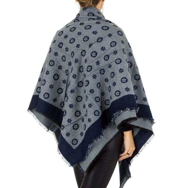 Dámský velký šátek - EU - Šátky a šály - i-moda.cz 877e956496