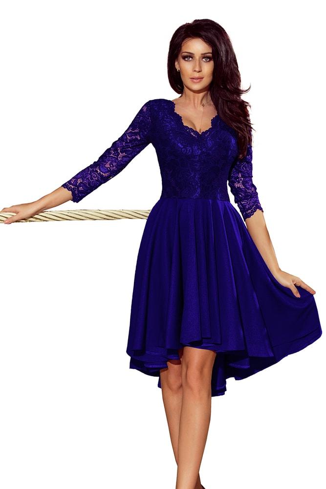 Dámské krajkové šaty - Numoco - Večerné šaty a koktejlové šaty ... 5f2071c6363