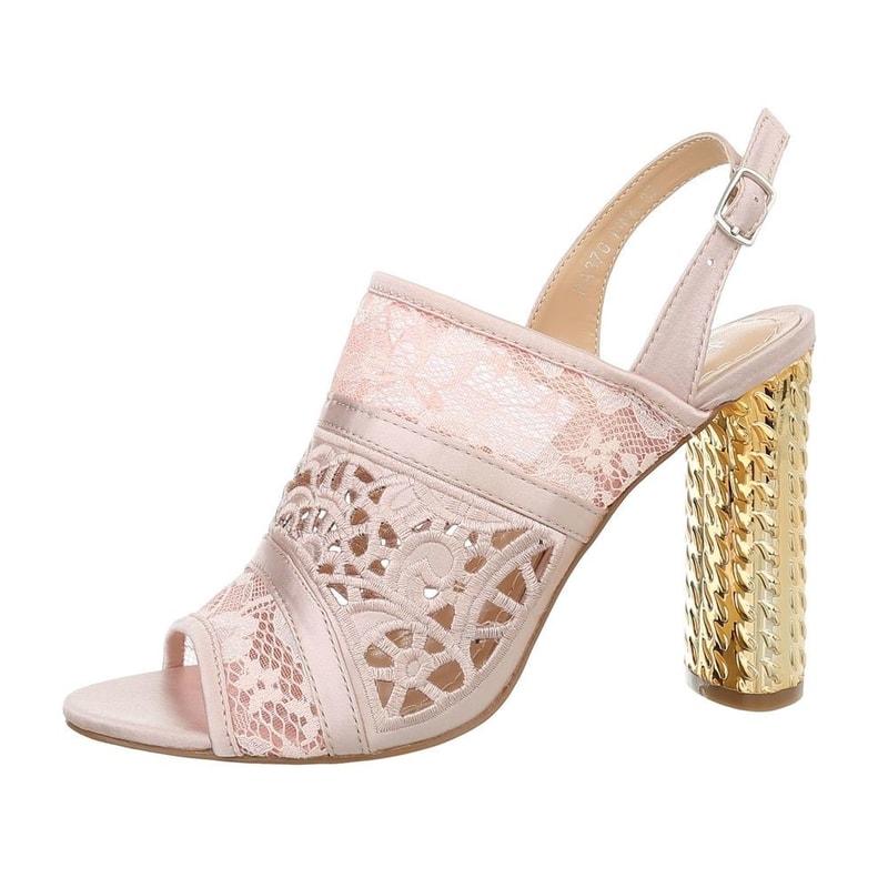 4b9e1d21ba75 Dámské sandálky - EU - Společenské sandály - vasa-moda.sk