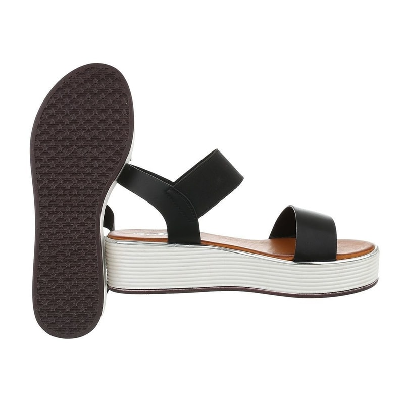4af8e28fede28 Sandále na platforme - EU - Letní sandály - vasa-moda.sk