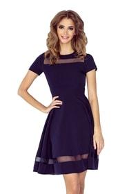 Dámske elegantné šaty 003-2 a7a9955d3e5