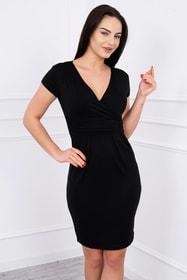 Krátke letné šaty - vasa-moda.sk 00596aed31